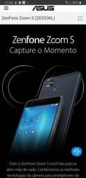 Zenfone zoom S 64 Gb completo sem detalhes