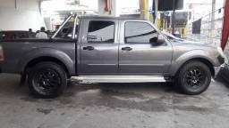 Ranger 2011 a gás completona