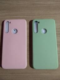 Case Xiaomi Note 8