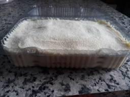 Vendo bolos sob encomenda