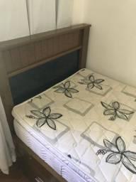 Bicama solteiro com colchões