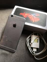 IPhone 6s Space Gray 32 GB Lacrado!!