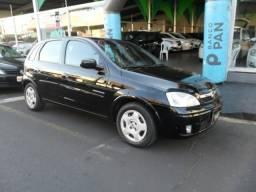 GM Corsa Hatch 1.4 Premium 07/08 Completo. Vendo/Troco/Financio