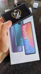 Note 9 128GB com 4GB de Ram Azul