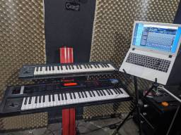 Controlador Roland PC 200 Custom
