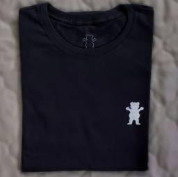 Camisa básica Grizzly (M)