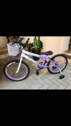 Bike aro 20 feminina