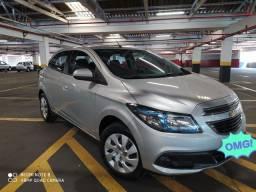 GM Onix 2013 1.4 LT