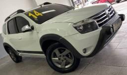 Renault Duster 2.0 Automático Com Gnv