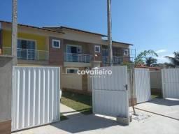 Casa com 3 Quartos, 115 m², Praia de Cordeirinho - Maricá/RJ