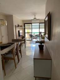 Apartamento para Venda em Rio de Janeiro, Barra da Tijuca, 2 dormitórios, 1 suíte, 3 banhe