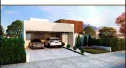 Casa à venda com 3 dormitórios em Parque brasil 500, Paulínia cod:CA003877