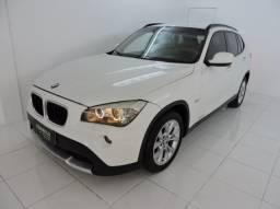 BMW X1 SDRIVE 18I 2.0 2012 BRANCA