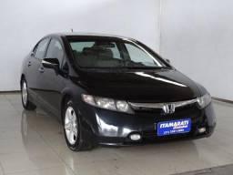 Honda Civic New  EXS 1.8 16V (Aut) (Flex)