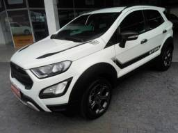 FORD NEW ECOSPORT STORM 4WD 2.0 16V AT6 Branco 2019/2020