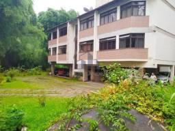 Apartamento à venda com 3 dormitórios em Cônego, Nova friburgo cod:1163