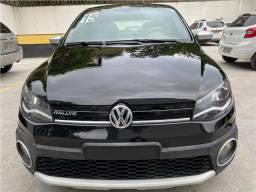 Volkswagen Gol 1.6 mi rallye 16v flex 4p manual g.vi