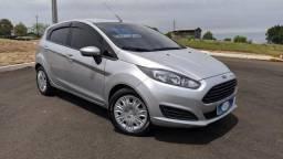 New Fiesta S 1.5 16V