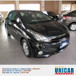 HB20 2014/2015 1.6 COMFORT PLUS 16V FLEX 4P MANUAL