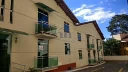 Apartamento à venda com 2 dormitórios em Olaria, Nova friburgo cod:636