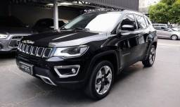 JEEP COMPASS LIMITED DIESEL 2018/2018