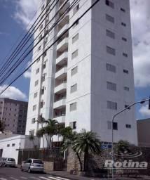 Apartamento à venda, 3 quartos, 1 suíte, 1 vaga, Nossa Senhora Aparecida - Uberlândia/MG