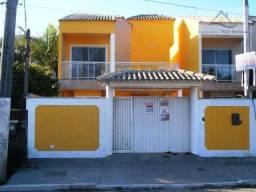Casa Duplex com 3 quartos à venda, 120 m² por R$ 445.000 - Recanto de Itaipuaçu (Itaipuaçu