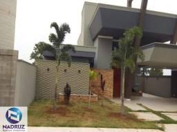 Casa Residencial para venda Condomínio Jardim Botânico, Casa Nova Contendo 4 Dormitórios 4