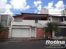 Casa para aluguel, 5 quartos, 3 vagas, Vigilato Pereira - Uberlândia/MG