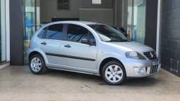 CITROËN C3 2011/2012 1.4 I GLX 8V FLEX 4P MANUAL