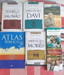 Kit de Curso Teológico