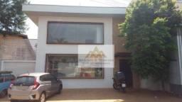 Sobrado com 7 dormitórios para alugar, 472 m² por R$ 7.000,00/mês - Jardim Sumaré - Ribeir