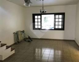 Casa à venda com 3 dormitórios em Jardim marajoara, São paulo cod:375-IM476301