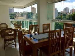 Apartamento à venda com 3 dormitórios em Quilombo, Cuiabá cod:BR3AP8177
