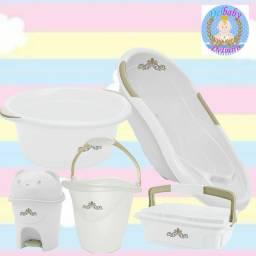 Kit Plástico Maternidade