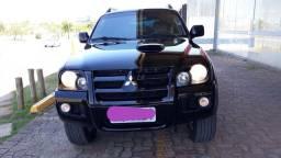 Pajero spor hpe 3.5 v6 4x4 aut compl+multmidia 2010