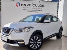Nissan Kicks SL 2017- 98998.2297 Bruno Arthur