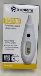 Termometro Digital Infravermelho