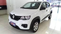 Renault Kwid Zen 1.0 - 2020 - com um ano de garantia!