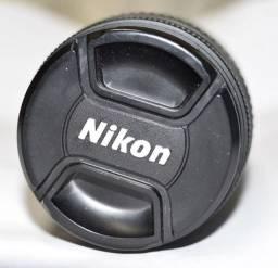 Lente/objetiva Nikon AF Nikkor 70-300mm f4.0-f5.6 g