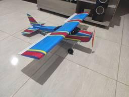 Aeromodelos e rádio