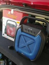 Caixa de som recarregável AVISION