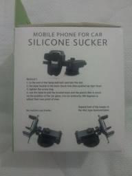 O mais novo suporte para celular