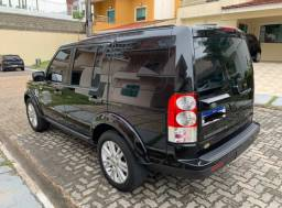 DISCOVERY 4 SE 3.0,diesel, 7 lugares,2011