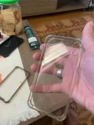 Capas de silicone iPhone XR