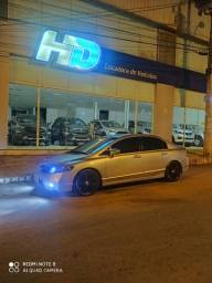 Honda Civic 2007 Top