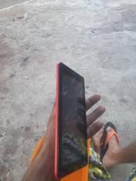 Tablet bravva tela de 7 polegadas