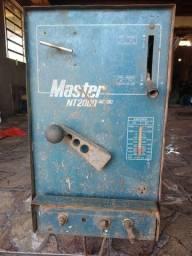 Máquina de solda Master NT 2000