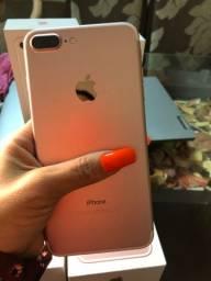 IPhone 7 Plus 256GB ( Pra sair hoje)