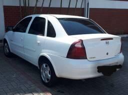 Corsa Sedan Premium 2009 - Flex 1.4 - Perfeito estado